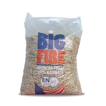 Ergheia Big Fire