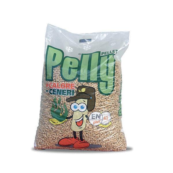 Ergheia Pelly